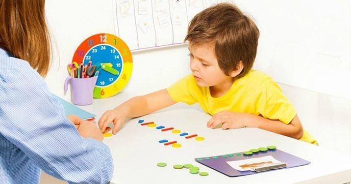 Otizmli Çocuklarda Sembolik Oyun ve Dil Arasındaki İlişki