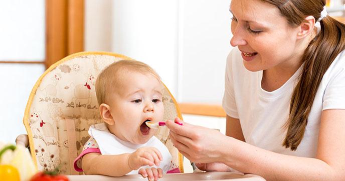 Çocuğumun Oral Motor Terapiye İhtiyacı Var mı?