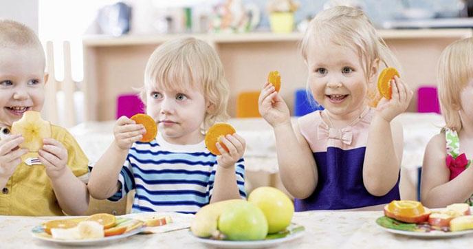 Gecikmiş Beslenme, Yiyeceği Reddetme