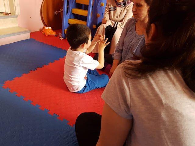 Eylül Özel Eğitim ve Rehabilitasyon Merkezi Fotoğraflar